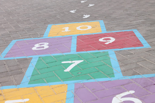 Programa Prebenjamín Juegos Escolares